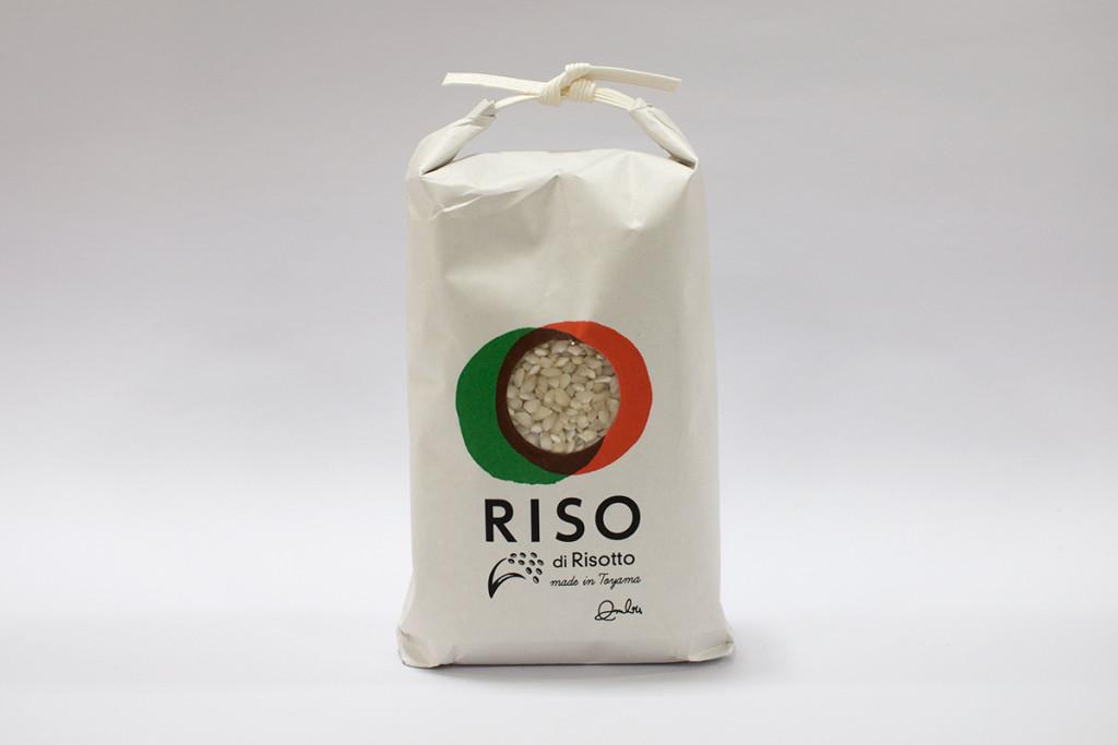 稲葉農園産「RISO di Risotto」