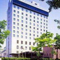 第一ホテル外観